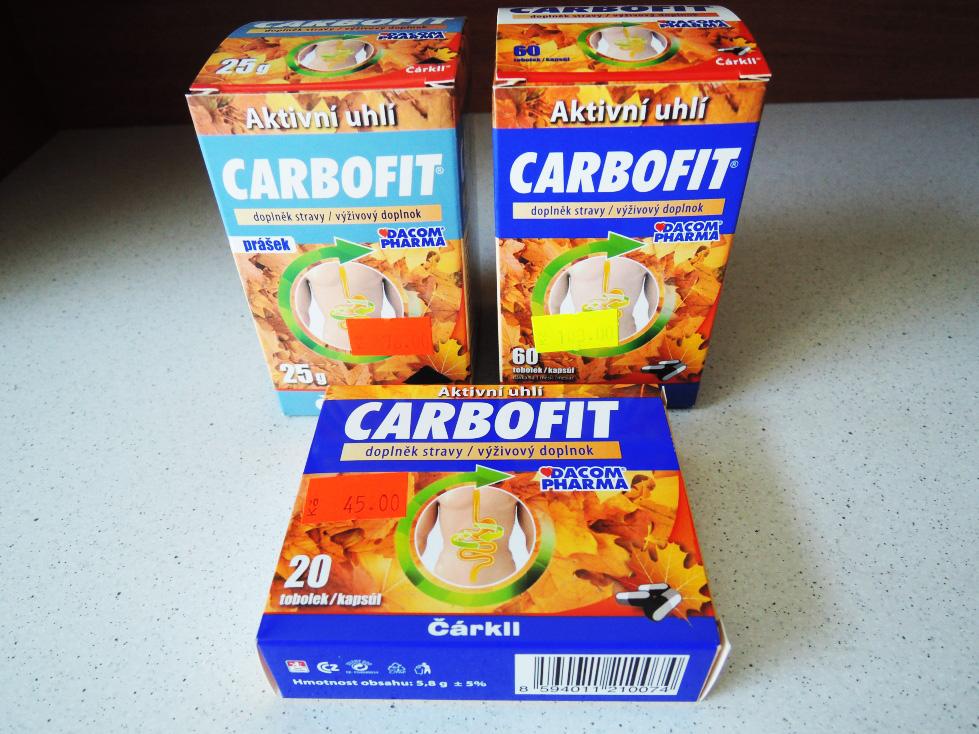 carbofit