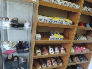 silonové ponožky lékárna ratíškovice