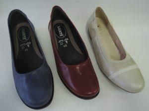 boty pro dámy