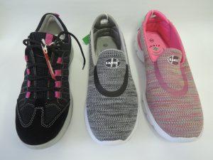 boty pro dámy - ratíškovice